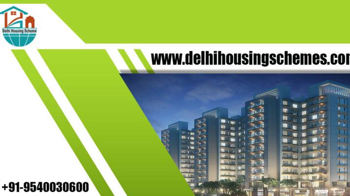 Delhi Housing Scheme